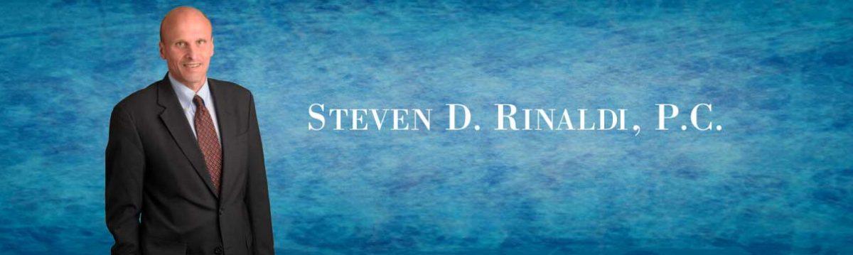 Steven D. Rinaldi, P.C.