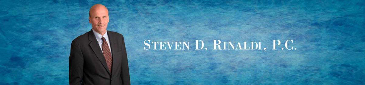 Steven Rinaldi Law