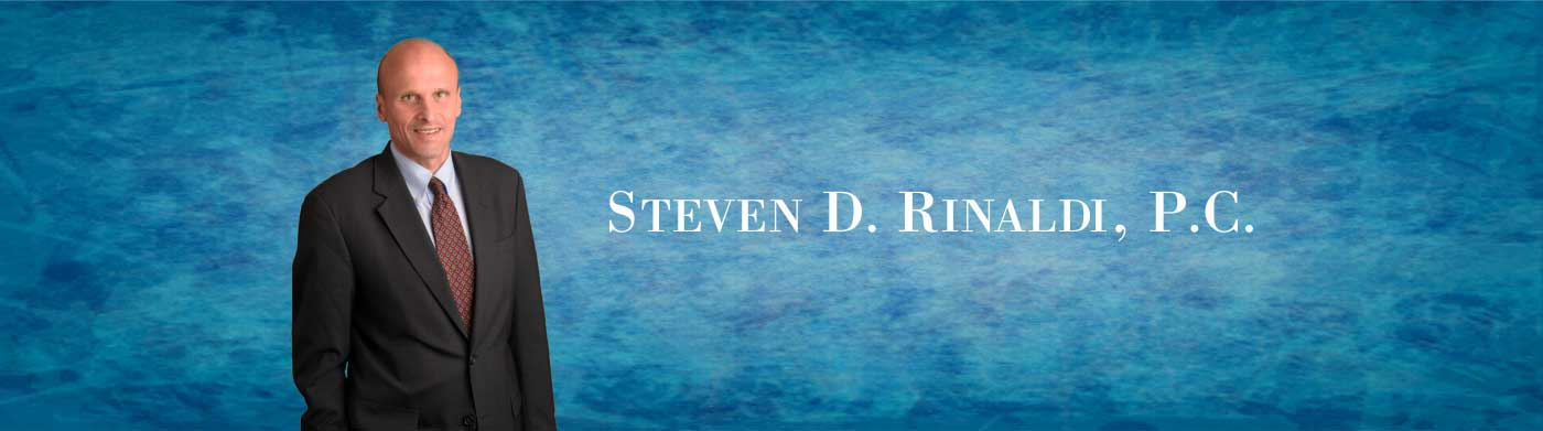 Steven Rinaldi Business Legal Services